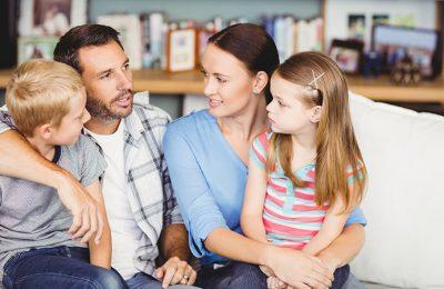family-talk